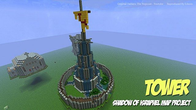 Shadow of Israphel Map Project - Schematics Minecraft Project on yogscast minecraft map, yogscast jaffa factory part 1, yogscast adventure map, yogscast tekkit map, yogscast minecraft shadow part 24, yogscast soi map, yogscast minecraftia map,
