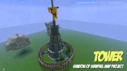 Shadow of Israphel Map Project - Schematics Minecraft Map & Project