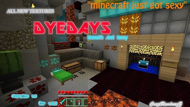 all new blocks and all new look