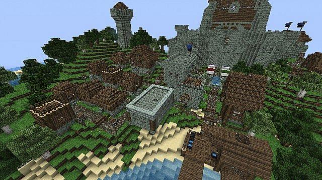 New Village!