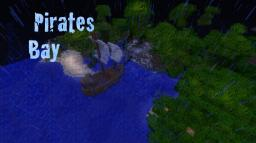 The Pirate's Bay Minecraft Map & Project