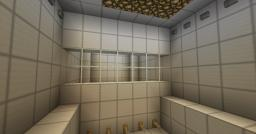 Pushing pistons Minecraft Map & Project