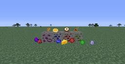 [1.4.5] [FORGE] YMmod V1.0.2 Minecraft Mod