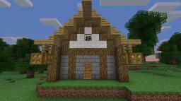 Starter Map Minecraft Map & Project
