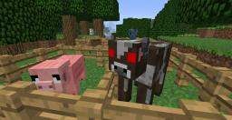 Edited Mobs (1.4.5) Minecraft Texture Pack