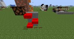 Redstone Support [1.4.5] Minecraft Mod