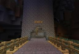 League of crafters Minecraft Server