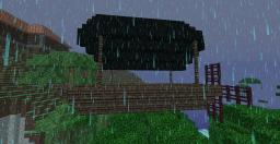 Air Ship Minecraft Map & Project