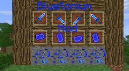 modtonium Mod (LOOKING FOR REVIEWERS) Minecraft Mod