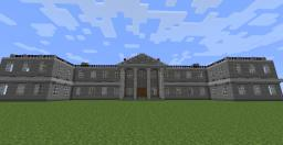 Woodworth Manor Minecraft