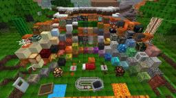 Bughunter's 64x64 Photo Realism Texture Pack Minecraft Texture Pack
