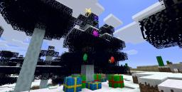 [NEW UPDATE!!!] Snaether CHRISTMAS Texture Pack!!! V.1.10 for Minecraft 1.7.4