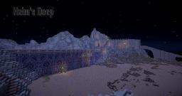 Helm's Deep Minecraft Map & Project