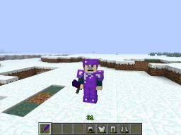 Divine Mod (1.4.7) [Modloader] Now with wands Minecraft Mod