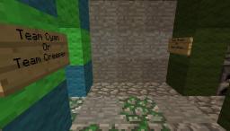 MAP 11 PvP Arena Minecraft