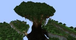 Tree of life Minecraft