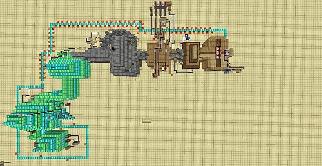 Minecraft Puzzle Facility