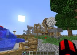 Realm of Vikdal Minecraft
