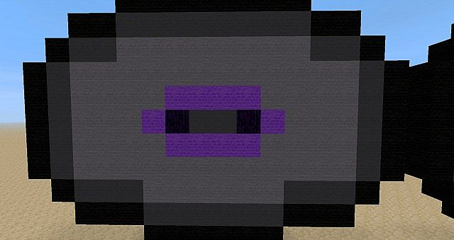 My Music Disc Pixel Art Creation Minecraft Project