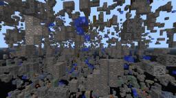 Skyland Survival 3 Minecraft Map & Project