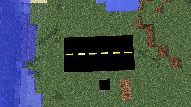 Road Blocks!!