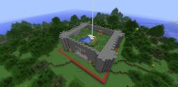 CheekyCraft Minecraft Server