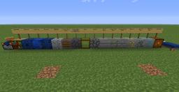 (1.4.5)(16x16) Lorageous Craft Version 1.0{Goal 15 Diamonds} Minecraft Texture Pack