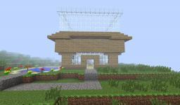 Gamechap's House #CUSTOM# Minecraft