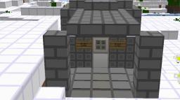 PROJECT DESTINI Minecraft Map & Project
