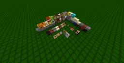 oCd 8x8 {GREAT FOR PLAYING ON LARGE SERVERS!} Minecraft Texture Pack
