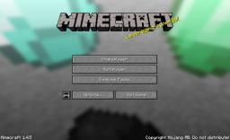 Better Default 1.4.6 Minecraft Texture Pack