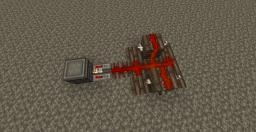 The Making Of A Machine Gun Minecraft Blog Post