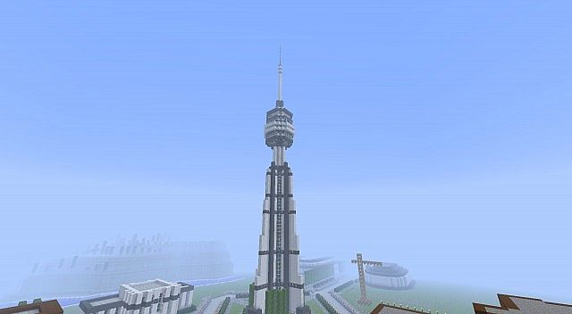 minecraft how to find ender city