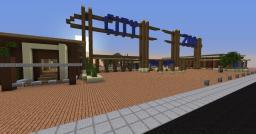 Modern Zoo Minecraft