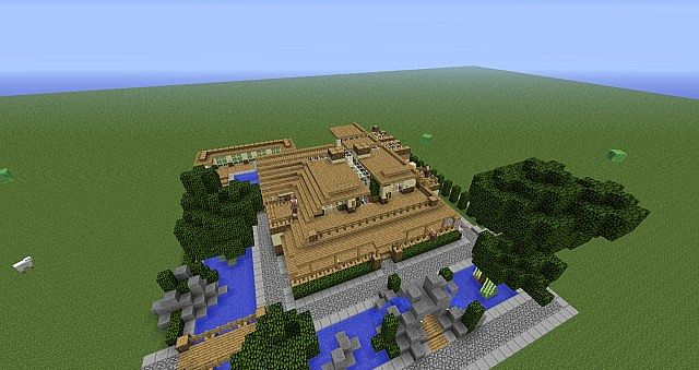 Epic Mansions Epic Mansion