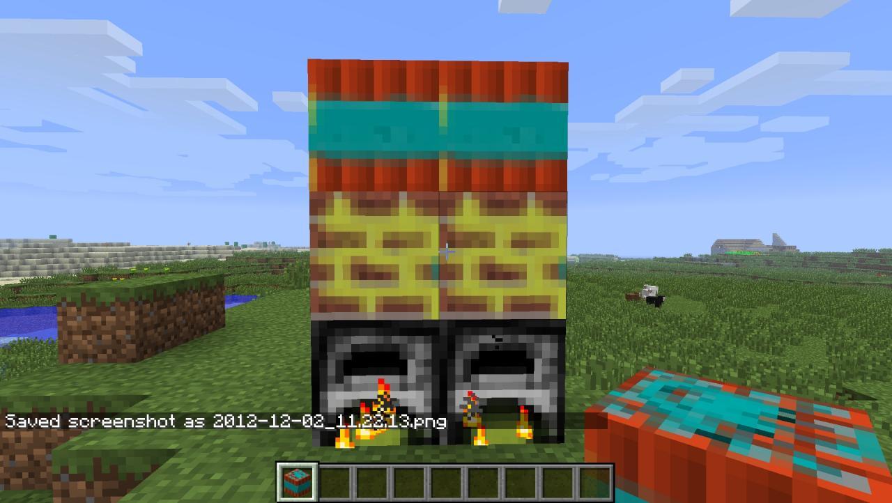 minecraft furnace texture