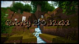 Qwerty RPG 32x32 [autumn edition] Minecraft Texture Pack