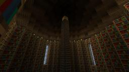 The Order of Oreaskael Minecraft Map & Project