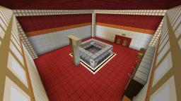 Chicken Defense! Minecraft Map & Project