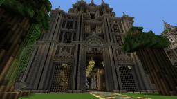 [1.4.6] MineBlitz's Towny/Horde Server Minecraft Server