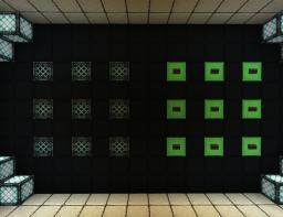 Redstone Archery Mini-Game!! Minecraft Map & Project
