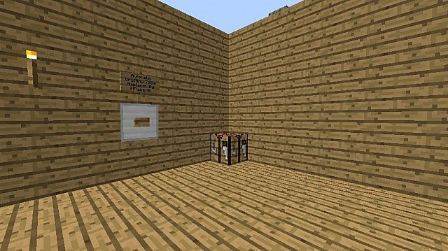 how to make a automatic crafting table in minecraft