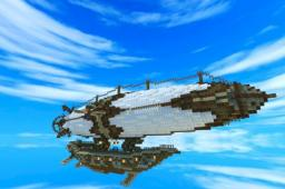 Noblands Ship ( World Download) Minecraft Map & Project