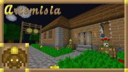 Artemisia (1.2) (16x) (For 1.4.6) Minecraft Texture Pack