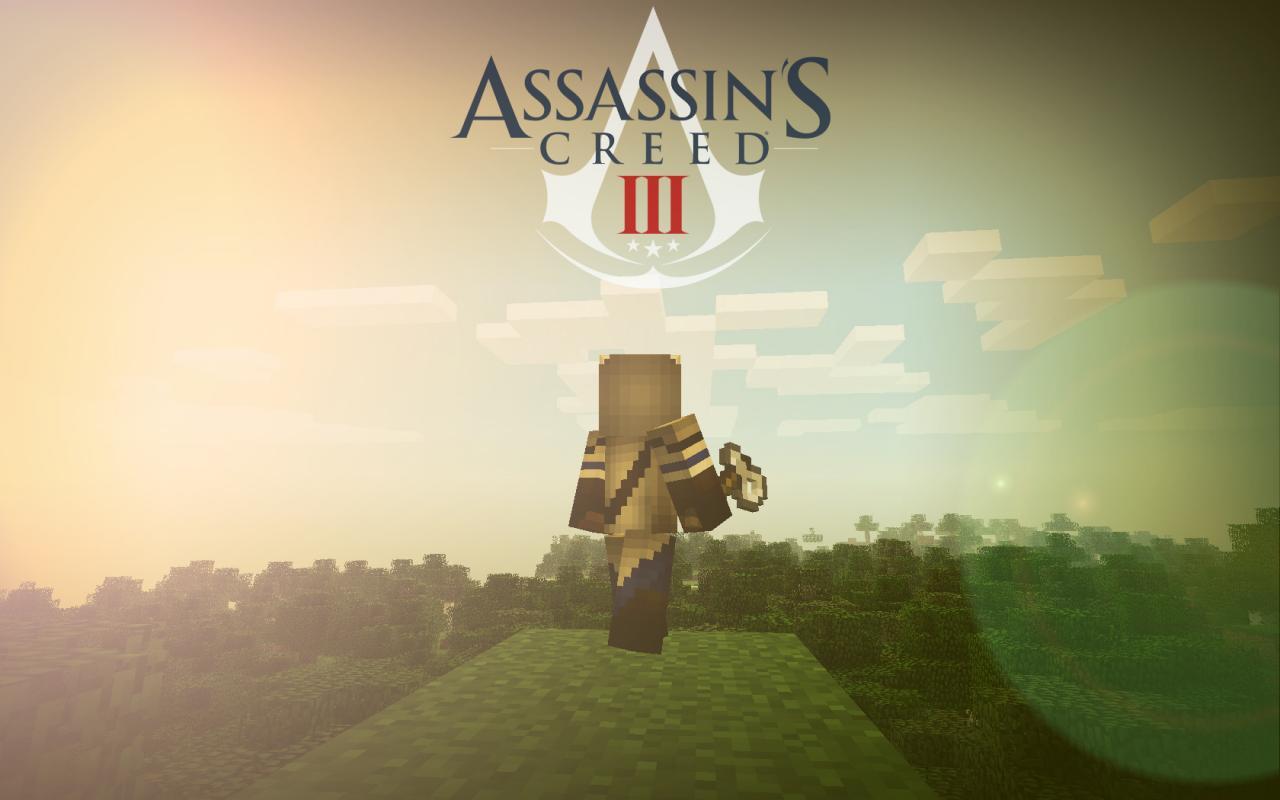 Amazing Wallpaper Minecraft Assassin - Assassinscreed302_4239659_lrg  Gallery_5199.jpg