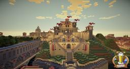 Castel Sant'Angelo Minecraft