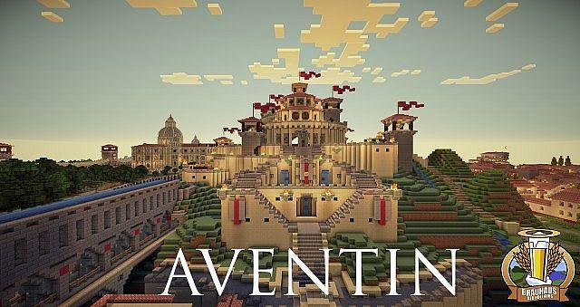 Aventin -  a roman City