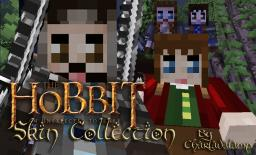 [SKIN COLLECTION] The Hobbit || An Unexpected Journey || Peter Jackson's Version || Minecraft Blog