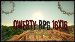Qwerty RPG version 2.0 [1.4] Minecraft Texture Pack