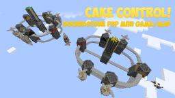 Cake Conflict PVP Mini Game/Map Minecraft Map & Project
